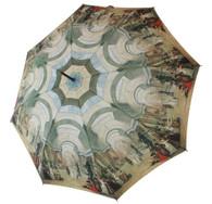 Louvre Umbrella Front