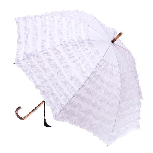 Fifi White Umbrella