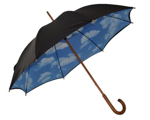 Sky Umbrella Side