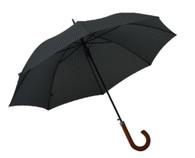 Classic Houndstooth Umbrella Side