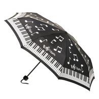 Folding Piano Umbrella