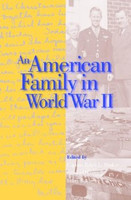 An American Family in WWII by Sandra O'Connell