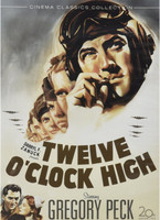 Twelve O'Clock High (2 Disc Set)