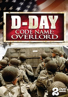 D-Day Code Name: Overlord