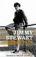 Jimmy Stewart Bomber Pilot
