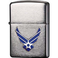 Military Logo Lighters