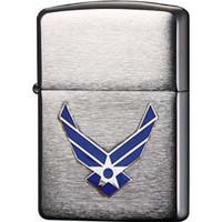 Military Logo Lighters