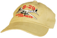 B-29 Embroidered Hat
