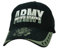 United States Army Army Baseball Hat