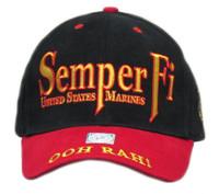 Semper Fi U.S. Marines Hat