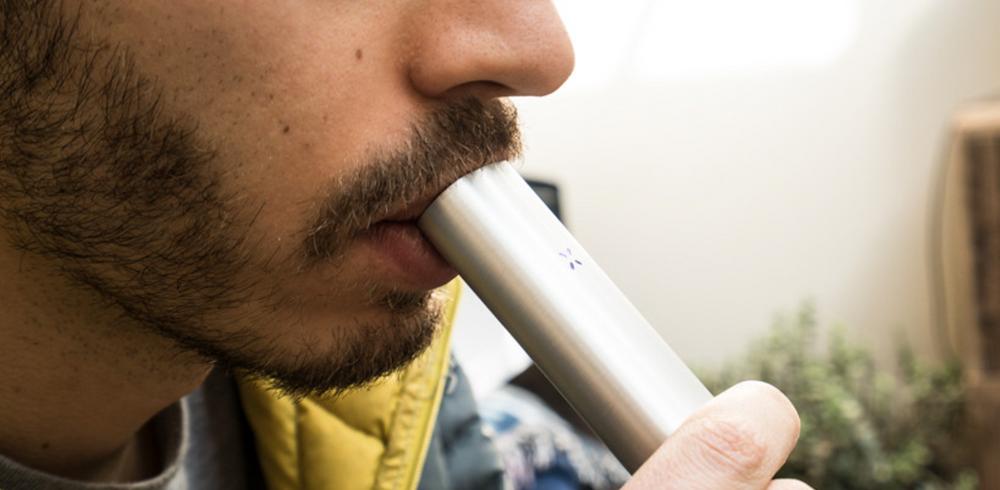 Dry Hits Do Happen in The World of Herbal Vaping