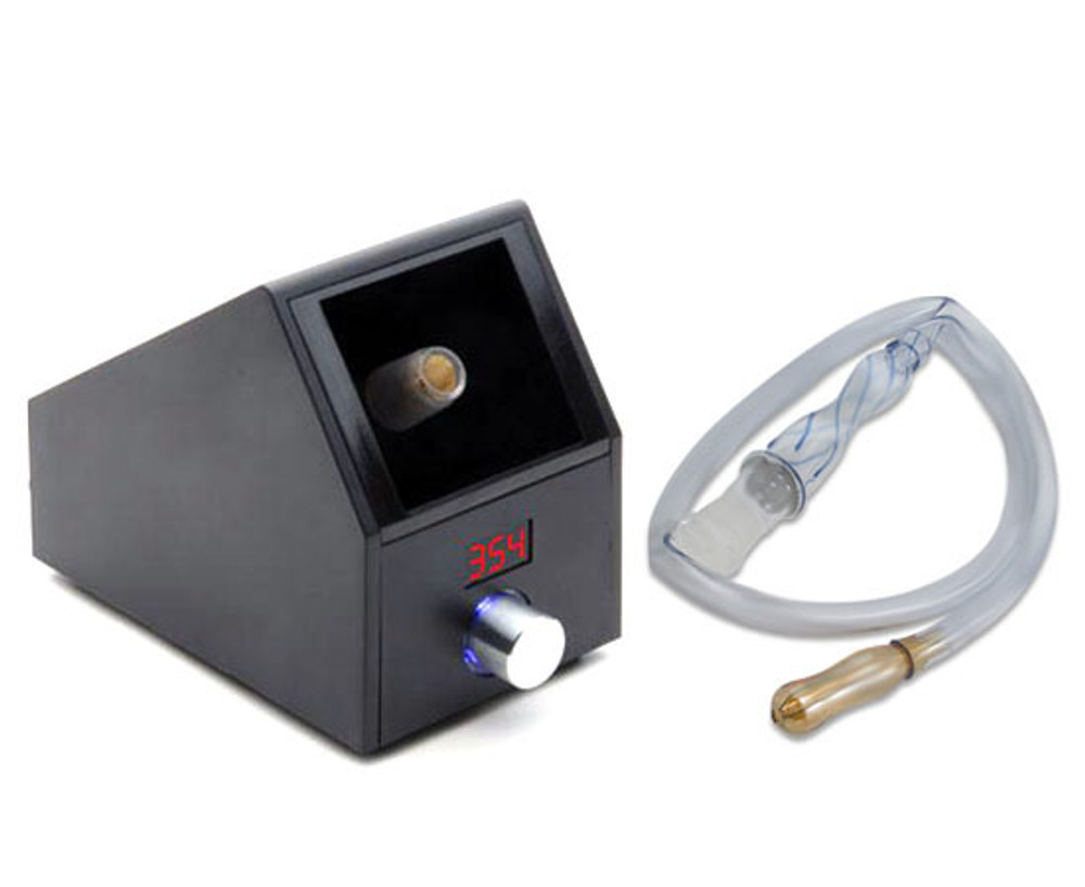 The World of Convection-Style Vaporizers
