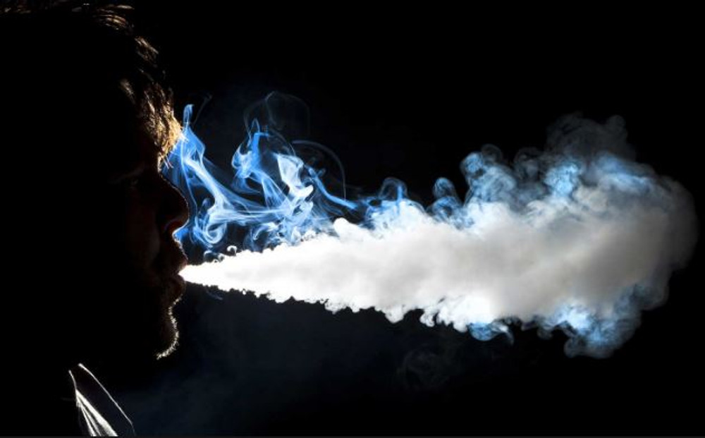 Herbal Vaping is all in the Ohms