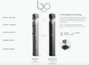Bo One Ecig Starter Kit