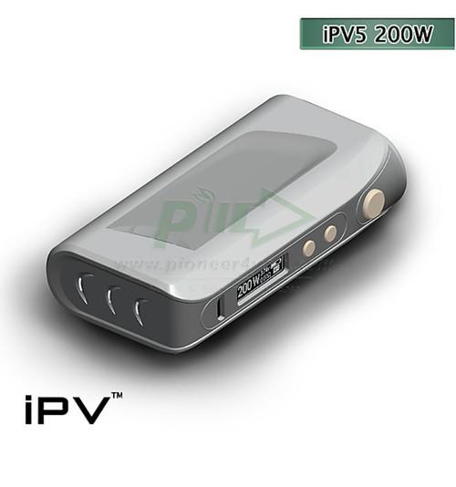ipv5 silver 200w box mod