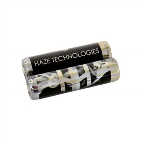 Haze 2‐Pack Battery (2600mAh Li‐ion 18650 3.7V)