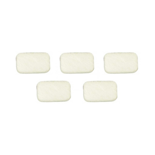 Haze Cotton Oil Wick (5‐piece)