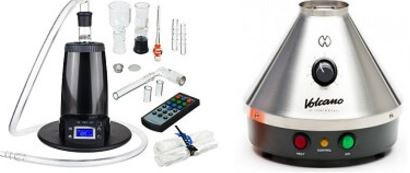 A Basic Overview of DESKTOP VAPORIZERS