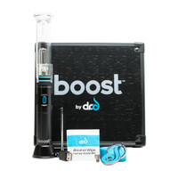 Dr. Dabber boost wax vaporizer kit