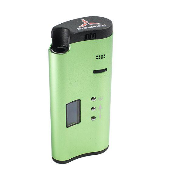 Green Sidekick  Vaporizer