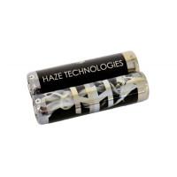 Haze 2‐Pack Battery (2600mAh Li‐ion 18650 3.7V)