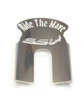 Silver Surfer HF Attachment