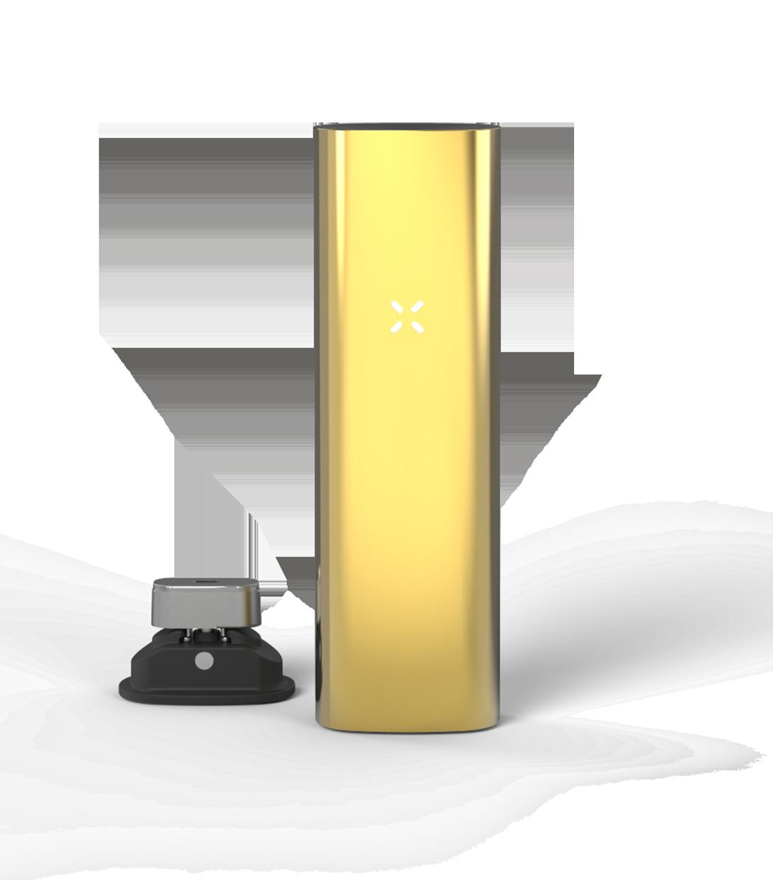 pax 3 gold