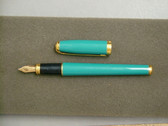 S. T.  DUPONT FIDELIO FOUNTAIN PEN