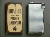 PARKER FLAMINAIRE CIGARETTE LIGHTER