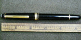 MONTBLANC 163 ROLLERBALL PEN LIKE NEW