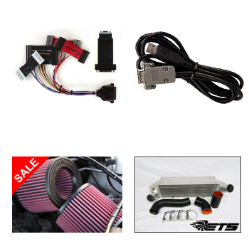 "BMS Power Package 2: BMS JB4 N54 + ETS 5"" Intercooler *Free Shipping*"
