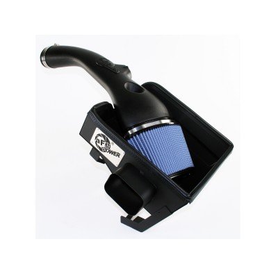 AFE Stage 2 Intake System (Pro 5R Oil) 54-11912, 2011-2012 BMW 135i, 335i (N55) *Free Shipping*
