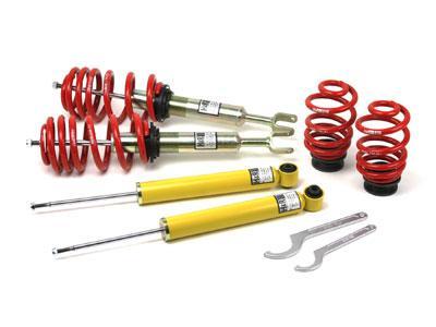 H&R Performance Street Coilover 29250-1, Audi S4 B6 V8