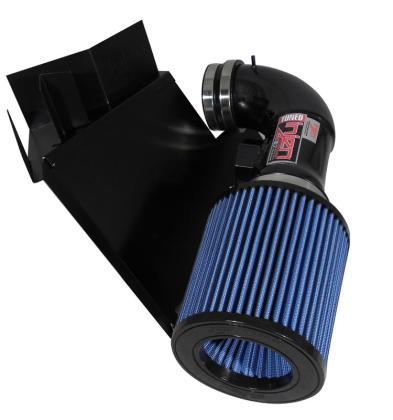 Injen Short Ram Intake (Black) SP1121BLK, 2007-20011 BMW 128i / 328i N52 *Free Shipping*