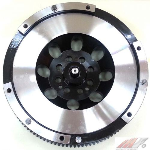MFactory Single Mass Flywheel (8 Bolt) MF-TRS-09E92 07-1/2009 BMW 135i / 335i 8 Bolt