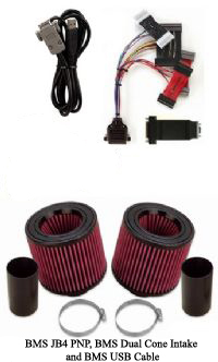 BMS Power Package 1: BMS JB4 PNP, BMS DCI, BMS USB Cable *Free Shipping*