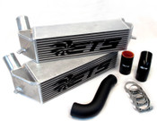 "ETS 5"" / 7"" FMIC Intercooler Kit, BMW 135i / 335i (N54 / N55)  *Free Shipping*"