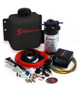 Snow Performance Stage 2 Boost Cooler Methanol Injection Kit 20010