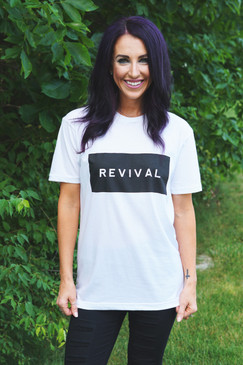 NEW! REVIVAL