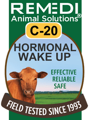 Hormonal Wake Up, C-20