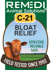 Turbo Bloat Relief, C-21