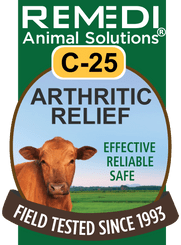 Arthritic Relief, C-25