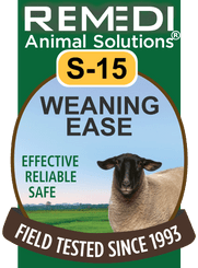 Weaning Ease for Sheep