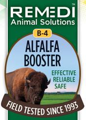 Alfalfa Booster, B-4