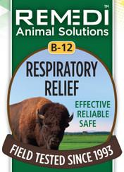 Respiratory Relief, B-12