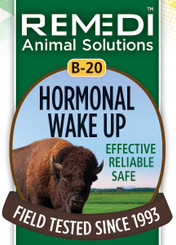 Hormonal Wake Up, B-20