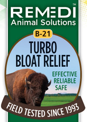 Turbo Bloat Relief, B-21