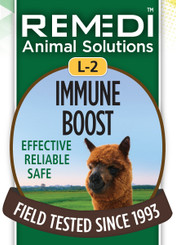 Immune Boost (Homeopathic Prophylaxis), L-2