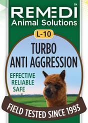 Turbo Diminish Aggression, L-10