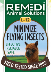 Minimize Flying Insects, L-12